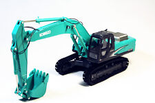 1/50 Kobelco Construction Machinery Acera Geospec SK350 Excavator DieCast Model