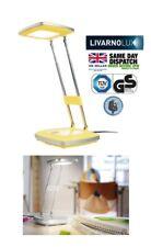 LIVARNO LUX TELESCOPIC LED DESK LAMP ( Uses 83% Less Energy) Same Day Dispatch