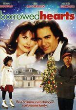 Borrowed Hearts [New DVD]