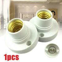 E14 Glühlampe Schraube Lampe Oberflächenbefestigung Sockelhalter Schraubfassung