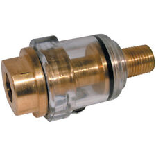 """Sealey Mini outil de l/'air in-line oiler 1//4 /""""bsp avec remplissage sa111"""
