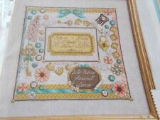 Unbranded Wedding Cross Stitch Charts