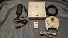 Ultimate Dreamcast LOADED with DCHDMI, GDEMU, 256GB Card, Pico PSU, and More!