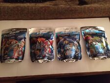 Playmobil Dragons Set All 4! # 5462, 5463, 5464, 5465 New in Sealed Bags!