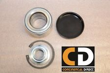 CONTINENTAL DIRECT REAR WHEEL BEARING KIT FOR VAUXHALL MOVANO FROM 98 TO 10