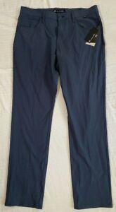 TravisMathew Men's Slack Golf Pants Sz. 34 NWT