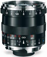 Zeiss F. Leica M Biogon T * 25 mm 1:2,8 ZM Argent