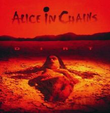 ALICE IN CHAINS DIRT VINILE LP 180 GRAMMI NUOVO !!
