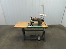 Singer 3000205 Double Needle Industrial Sewing Machine 115v 1ph