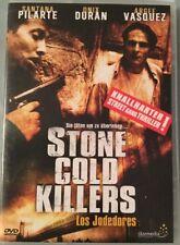 DVD Stone Cold Killers(2008)FSK 18 Knallharter Streetgang-Thriller Guter Zustand