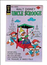 Uncle Scrooge No.134   : 1976 :   :Reprints Viet-Nam Story!  :
