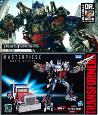 Transformers Authentic Movie Masterpiece MPM-04 Optimus Prime Brand New