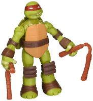 Teenage Mutant Ninja Turtles - Battle Shell Michelangelo - Action Figure