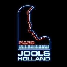 Jools Holland - Piano CD Postage 18 Tracks