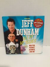 All by My Selves: Walter, Peanut, Achmed, and Me [Box] by Jeff Dunham (CD, Jan-…
