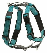 PetSafe 3-in-1 Harness for Dogs Medium Teal