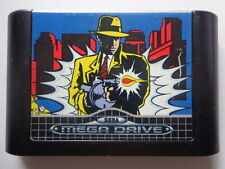 Mega Drive-Dick Tracy (módulo)