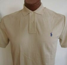 SALE NWT Ralph Lauren Polo Shirt  Smooth Interlock Size S