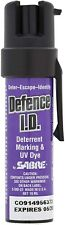 Self Defence Spray Criminal Identifier Legal Alternative To Pepper Spray Protect