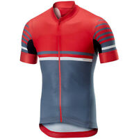 Mens Cycling Jerseys Women Riding Road Race Bike Full Zip New Quick Dry Mesh