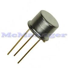 2N5109 NPN Low Noise High Dynamic Range RF/HF  Transistor