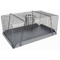 Multi catch Rat trap Large. Easiest solution to catch rats!