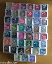 VersaColor-seleziona qualsiasi colore-versacolour-pastiglie di inchiostro-VENDITA-STOCK LIMITATA