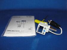 SMC ISE80-A2L-B Digital Pressure Switch NEW