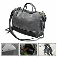 Women Large Handbag Messenger Hobo Satchel Shoulder Crossbody Bag Tote Purse