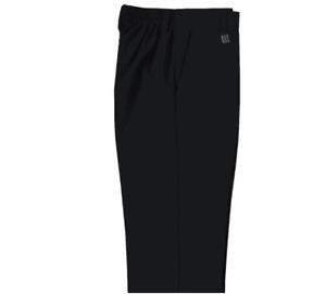 Zeco Boys School Uniform Generous/Sturdy Fit Trousers with Elastic Back 4-17 yrs