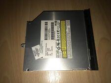 HP Compaq Presario cq56 111eg CD DVD Unità Masterizzatore Writer DVD/CD RW (2)