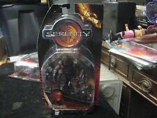 2005 Diamond Select Firefly Serenity Battle-Ravaged Reaver Figure NY Comic-Con