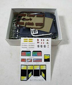 Märklin Dorffeuerwehr Bausatz 1:87 H0 aus Ergänzungspack 78000