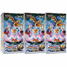 Pokemon Trading Card Game TCG XY10 Fates Collide Korean Booster Boxes 90 Packs