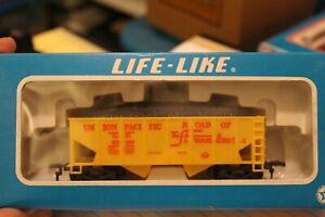 Life Like H.O. Gondola Car new