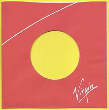 VIRGIN REPRODUCTION RECORD COMPANY SLEEVES - (pack of 10)