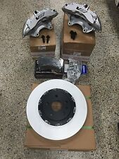 2008-09 Pontiac G8 Brembo Front 6 Piston Caliper Brake Upgrade 2014-17 Chevy SS