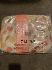 Calpak 3 Piece Packing Cubes Set FitFabFun Tutti Fruity Nib