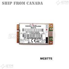 3G U type mini WWAN antenna MC8775 MC8781 mc8780 F3507G GTM378 5540 5620