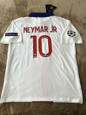Neymar Jr Soccer Jersey PSG 2020/21 Season Men's Jersey Away 50th Anniversary