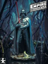 Gentle Giant Star Wars Empire Strikes Back Darth Vader Collectors Gallery Statue