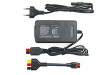 Ladegerät für Powakaddy Lithium LifePO4 Akku / Stecker 'n' Play ™ - Adapter