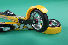 Skiathlon Composite Skate Rollerski & NIS & Bindings