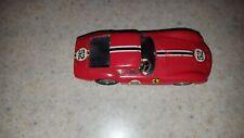 Rare Ferrari Berlinetta Vintage 1/32 Strombecker Slot Car, great shape