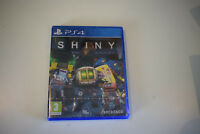 shiny ps4 ps 4 playstation 4 neuf sous blister