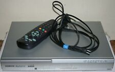 Thomson Sky Satelite Digibox Receiver Wth Remote & Power Cable