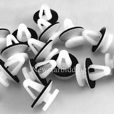 20pc For Mitsubishi Eclipse MB696120 Side Garnish Moulding Trim Retainers Clips
