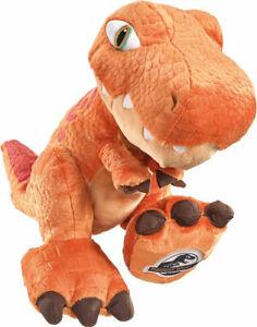 JURASSIC WORLD - T-REX - Plüsch Dino - Schmidt 42755-42756-42757