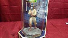 Luke Skywalker Bespin figure (360° rotating) 1997 Hasbro RB 11081