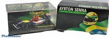 Ayrton Senna Collection No. 27 Mansell, 1991, Williams FW14  F1 1:43 Minichamps